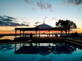 Los mejores hoteles de 5 estrellas de Maldonado, Uruguay ...