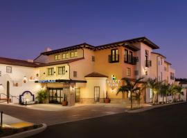 Hyatt Place Santa Barbara