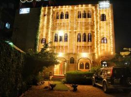 Hotel Kavi Palace