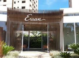 Evian Thermas Residence Caldas Novas