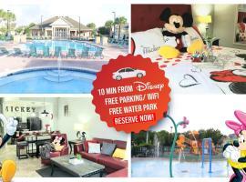 Disney Area Resort Kissimmee
