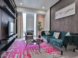 Tropicana Residences by Art Apartments KL
