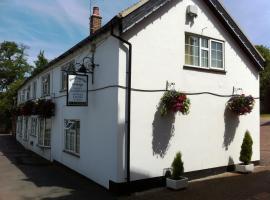 Donington Cottage, hotel near Derby South Services Westbound A50, Castle Donington