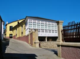 Mirador Da Ribeira, hotel en Viana do Bolo
