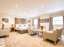 The H Boutique Hotel, hotel in Bakewell