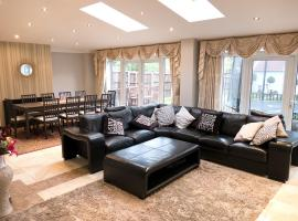 Luxury London Home