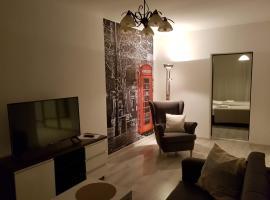 KaJa Apartamenty