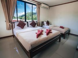 Phra Ae Apartments, apartment in Ko Lanta