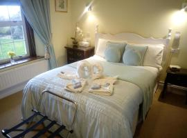 Lower Marsh Farm, hotel in Taunton