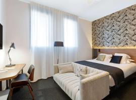 Best Western Plus Europe Hôtel Brest