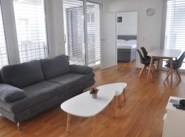 4 Beds and More Vienna Apartments- contactless check-in