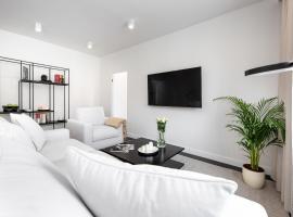 Progres Apartments
