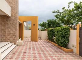 VILLA PHOEBE Cité BOAD Lomé Baguida