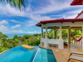Casa Rose, hotel in Dominical