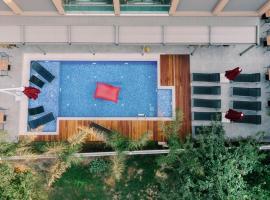 Laren Sea Side Hotel Spa, מלון באנטליה