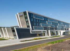 Hilton Aberdeen TECA