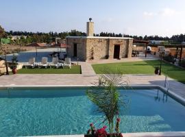 Villa Yioukkas