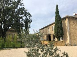 La bastide O' Naturel, holiday home in Piolenc