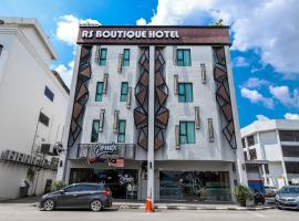 RS Boutique Hotel