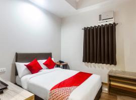 OYO 241 Airo Hotel Near Philippine General Hospital