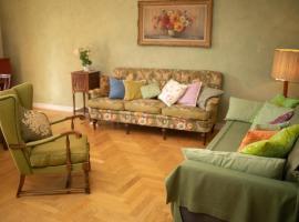 AC Via Garibaldi in Centro, hotel in Foggia