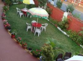 Shantidoot`s Hotel Satkar