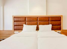 Hotel Gold Crest