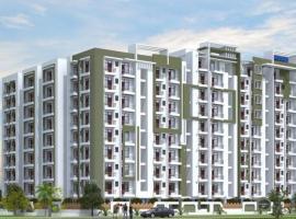 Sri Balaji Homes, apartment in Varanasi