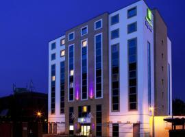 Holiday Inn Express London - Watford Junction, hotel a Watford