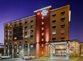 Best Western Plus Landmark Inn, hotel in Laconia