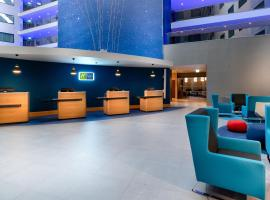 Holiday Inn Express - London Heathrow T4