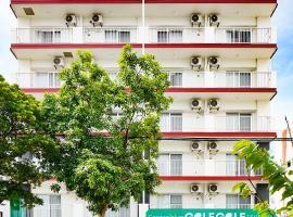 コンドミニアム GOLF GOLF 壺屋、那覇市のホテル