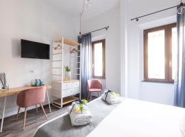 Hotel Miceli - Civico 50, hotel in zona Piazza della Signoria, Firenze