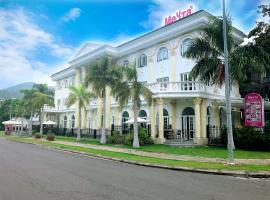 Praywish Home Resort