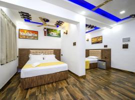 Jia Calangute Goa, apartment in Calangute
