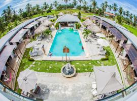 Show Pony Beach Resort and Suites