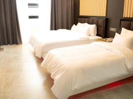 hotel elysia