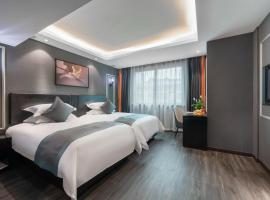 Yiwu European Cultural Theme Hotel