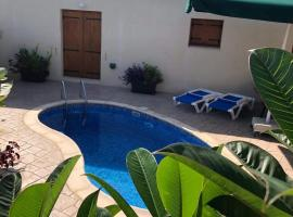 Fontana Traditional House, hotel near Paphos International Airport - PFO,