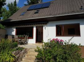 4 Sterne Appartment Alt-Mariendorf