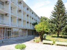 Hotel Briz 3 - Free Parking, hotel in Varna City