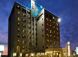 Jia Hsin Garden Hotel