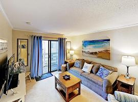 "New Listing! ""Seas The Day"" All-Suite W/ 2 Pools Condo"