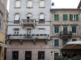 Dive in apartment, budget hotel in Rijeka