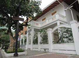 Hotel Guadalupe Cali