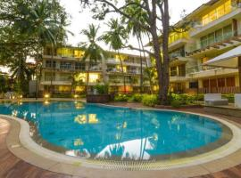 Comfort Holiday Home, apartment in Calangute