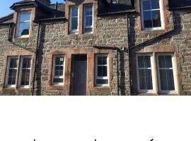 Cumlodden House