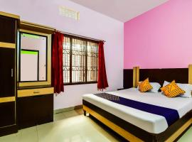SPOT ON 63771 Hotel Puri Dham, hotel in Puri