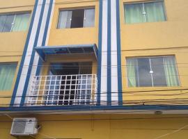 Pousada dos Leões, hotel near Sao Luis City Hall, São Luís