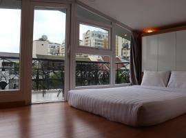 Kingdom Hotel & Apartment(호치민 킹덤호텔&아파트), khách sạn ở TP. Hồ Chí Minh